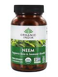 Neem - 90 Vegetarian Capsules