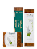 Neem Bath, Body & Oral Health Bundle by Himalaya Herbal Healthcare