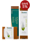 Neem Bath, Body, & Oral Health by Himalaya Herbal Healthcare - Save 5% on a bundle