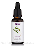 NOW® Solutions - Neem Oil - 1 fl. oz (30 ml)