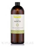 Organic Neem Oil 36 fl. oz (1064 ml)