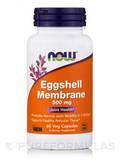 NEM® - Natural Eggshell Membrane 500 mg - 60 Veg Capsules