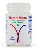 Nema Base 120 Tablets