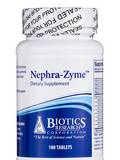 Nephra-Zyme 180 Tablets