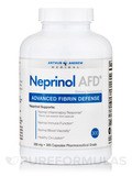Neprinol 500 mg 300 Capsules