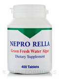Nepro Rella - 400 Tablets