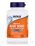 Neptune Krill 1000 mg - 60 Softgels