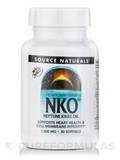 Neptune Krill Oil 1000 mg 30 Softgels
