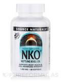 Neptune Krill Oil 1000 mg - 60 Softgels