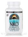 NKO (Neptune Krill Oil) 1000 mg 90 Softgels