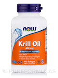 Neptune Krill Oil 500 mg - 120 Softgels