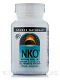 Neptune Krill Oil 500 mg 30 Softgels