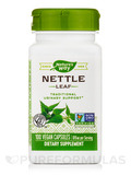 Nettle Leaf 435 mg 100 Capsules