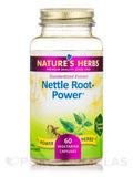 Nettle Root Power - 60 Vegetarian Capsules