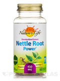 Nettle Root Power - 60 Vegetarian Capsules