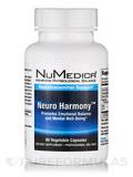 Neuro Harmony 60 Vegetable Capsules