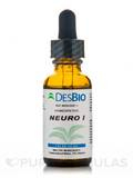 Neuro I - 1 fl. oz (30 ml)