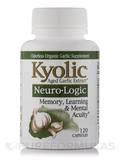 Neuro-Logic - 120 Capsules