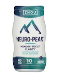 Neuro-Peak® Water Enhancer, Berry Natural Flavor - 1.69 fl. oz (50 ml)