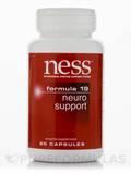 Neuro Support (Formula 19) 90 Capsules