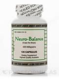 Neuro-Balance 620 mg - 120 Capsules