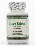Neuro-Balance 620 mg - 60 Capsules