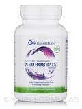 NeuroBrain Support - 100 Vegicaps