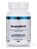 NeuroKrill 30 Capliques Capsules