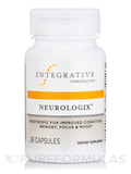 Neurologix™ - 28 Capsules