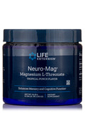 Neuro-Mag® Magnesium L-Threonate, Tropical Punch Flavor - 3.293 oz (93.35 Grams)