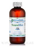 NeuroMax Liquid (Black Cherry Flavor) 48 Servings