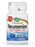 Neuromins 200 mg DHA 30 Vegetarian Softgels