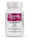 Neuromins (DHA from Algae 100 mg) - 50 Vegetarian Softgels