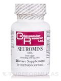 Neuromins (DHA from Algae 100 mg) - 50 Vegetarian Softgels