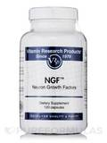 Neuron Growth Factors (NGF) 120 Capsules
