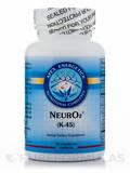 NeuroO2 90 Vegetarian Capsules