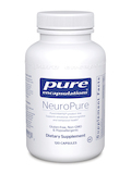 NeuroPure 120 Capsules