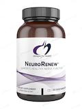 NeuroRenew™ - 120 Vegetarian Capsules