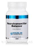 Neurotransmitter Balance - 60 Vegetarian Capsules