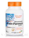Neurotrophic Brain Formula - 90 Veggie Capsules