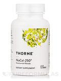 NiaCel-250® (Nicotinamide Riboside) - 60 Capsules