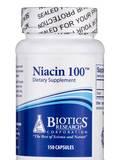 Niacin™ 100 - 150 Capsules