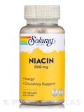 Niacin 500 mg - 100 VegCaps