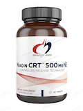Niacin CRT™ 500 mg - 60 Tablets