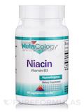 Niacin (Vitamin B3) - 90 Vegetarian Capsules