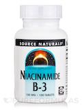 Niacinamide 100 mg 100 Tablets