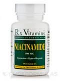 Niacinamide 500 mg 90 Tablets