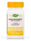 Niacinamide 500 mg Non-Flushing - 100 Capsules