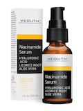Niacinamide Serum with Hyaluronic Acid, Licorice Root and Aloe Vera - 1 fl. oz (30 ml)