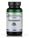 Niacinamide 100 Tablets